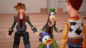 Kingdom Hearts aún Vuelve Loca a una Generación de Adolescentes